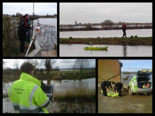 Andrew Booth Hydrometry in Somerset