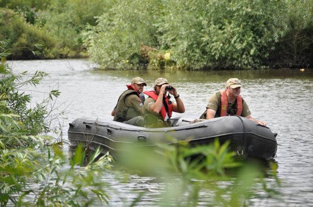 Environment Agency Surveillance Team