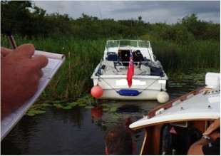 Rod licences are an essential part of angling. It's the Environment Agency's role to enforce rod licences in England.