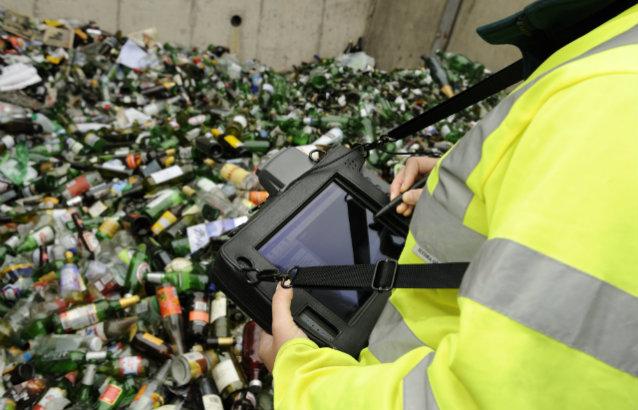 waste site checks