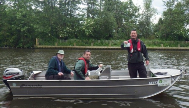 how to become a fisheries officer